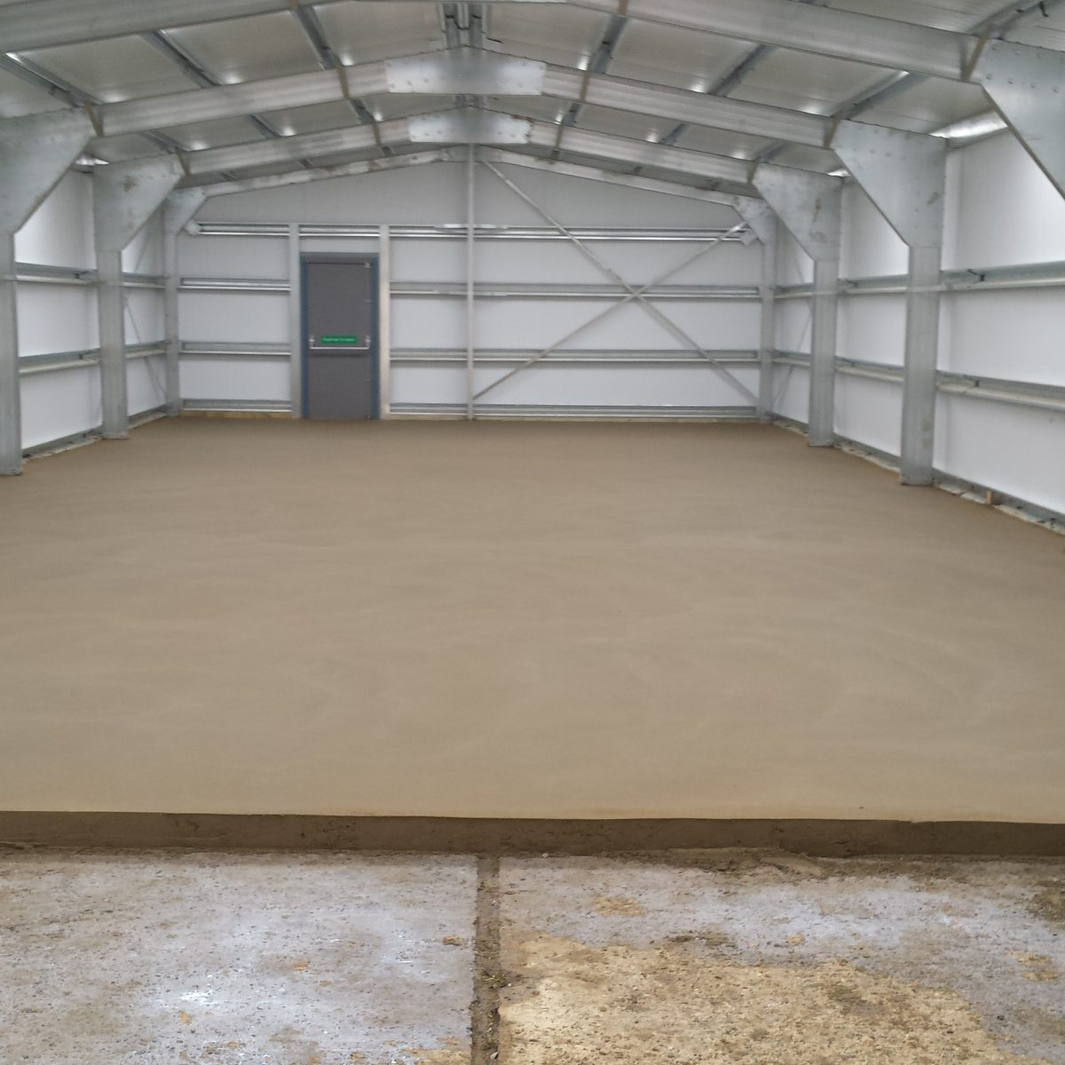 Floor Screeders In Essex Screeding For All Floor Screeds