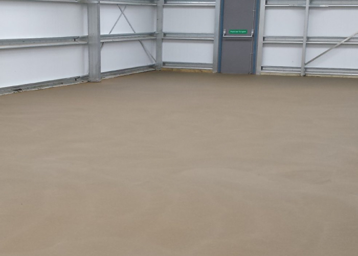 Screed Floor Norfolk