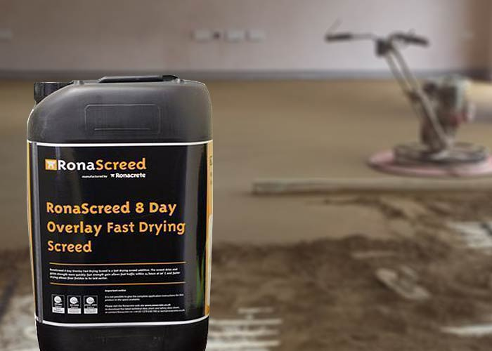 concrete floor screeds Suffolk