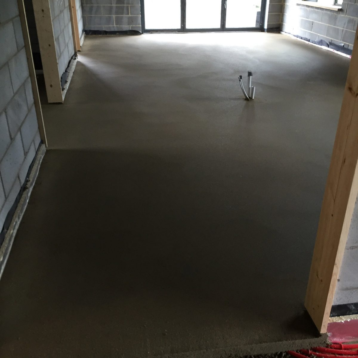 Underfloor Heating Minimum Screed Thickness For
